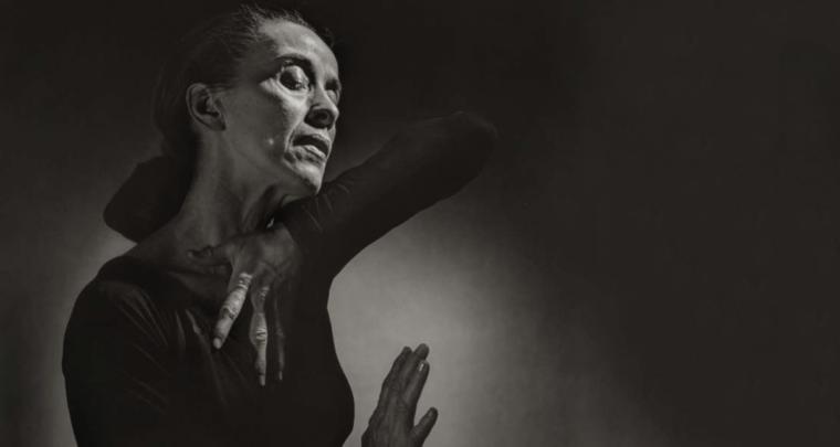 Характеристики на модерния танц