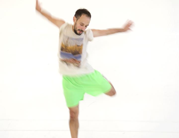 """Международен фестивал за съвременен танц и пърформанс """"Антистатик"""""""