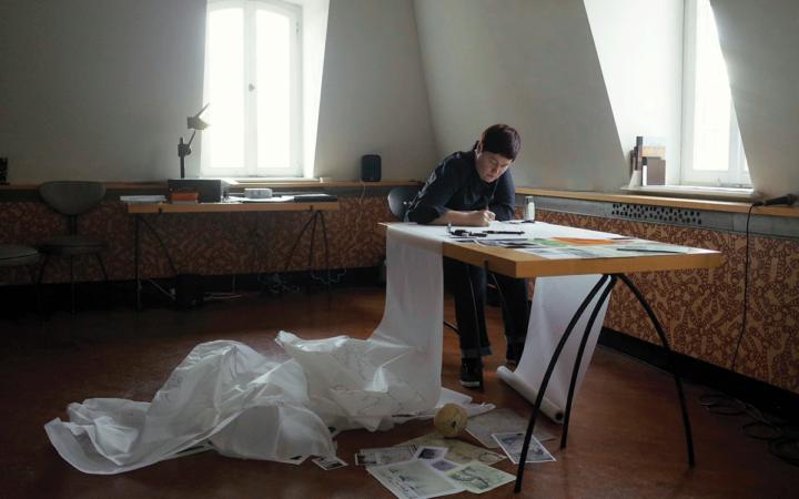 Драматургът в представлението: изкуството на диалога и сътрудничеството