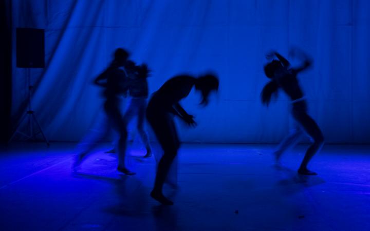 Еманципаторният потенциал на танца