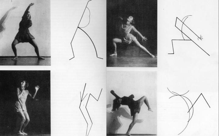 Танц и изобразителни изкуства: близки взаимодействия от прага на 20. век