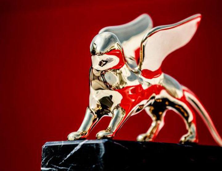 """Наградите """"Лъв"""" на Венецианското биенале за танц 2021"""